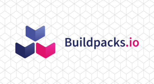 Cloud Native Buildpacks: an Industry-Standard Build Process for Kubernetes and Beyond.