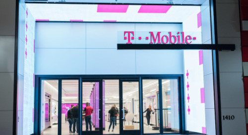 How Communication Helps T-Mobile Keep Its Applications Up