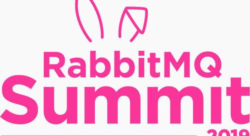 RabbitMQ Summit