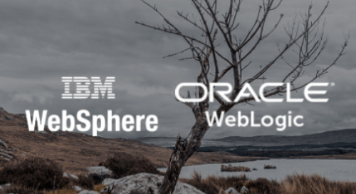 Survival Guide to WebSphere's and WebLogic's End-of-Life