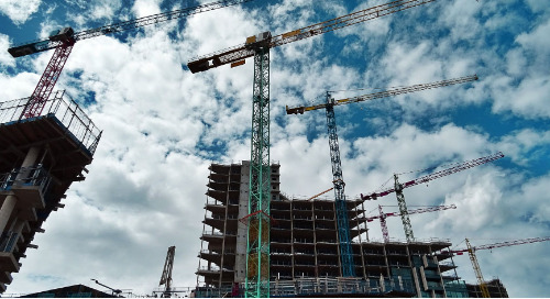 What Agile Can Learn from the Construction Industry
