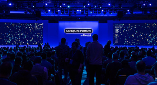 4 Takeaways from SpringOne Platform 2018