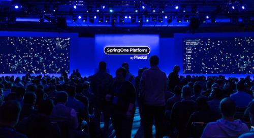 4 Takeaways from SpringOne Platform 2018