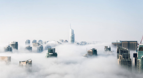 Cloud Trends in 2019: Businesses Embrace Cloud