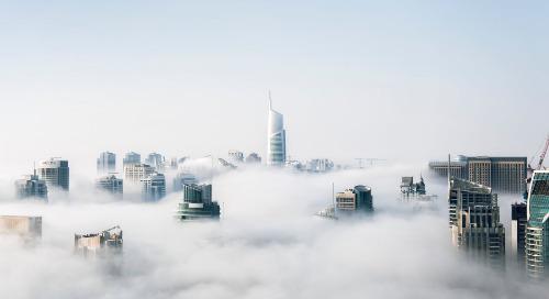 Cloud Trends in 2019: Businesses Embrace Cloud