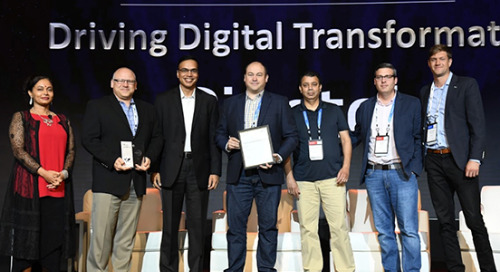 Wipro Names Pivotal Partner of the Year for Digital Transformation