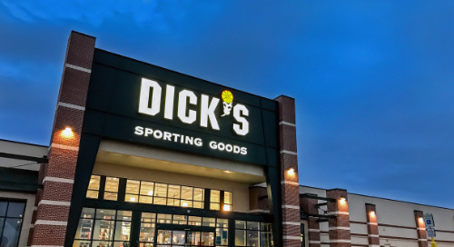DICK'S Sporting Goods Poised to Continue its Successful Digital Transformation Journey