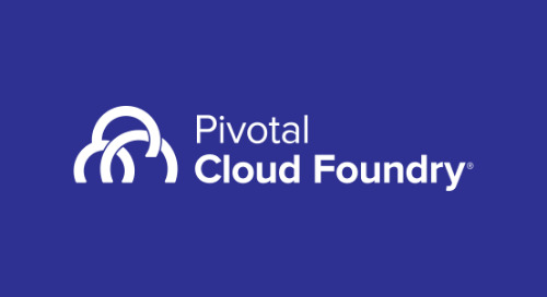 Pivotal Cloud Foundry 2.6, Now GA, Offers More Ways to Build, Run, and Wire Your Apps