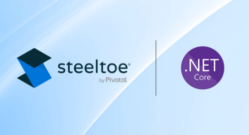 Jul 24 - Learn Cloud-Native .NET: Core Configuration Fundamentals with Steeltoe Webinar