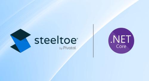 Jul 24 - Learn Cloud-Native .NET: Core Configuration Fundamentals with Steeltoe Webinar