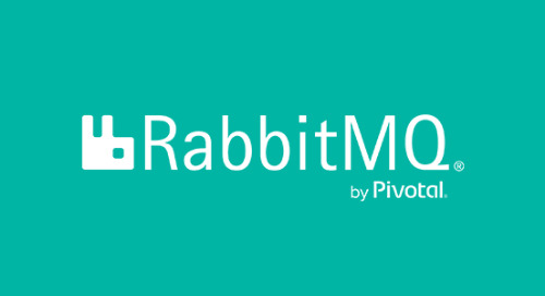 Introducing RabbitMQ for Kubernetes