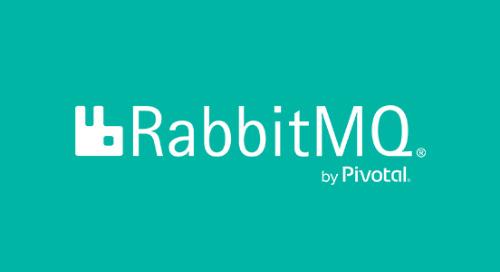 Introducing RabbitMQ for Kubernetes