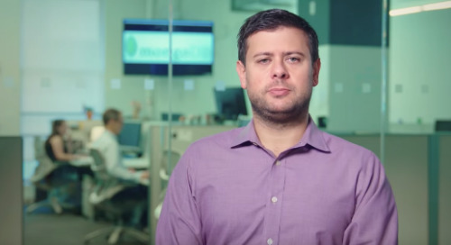 Learn about the nexus of MongoDB and microservices in 15 minutes