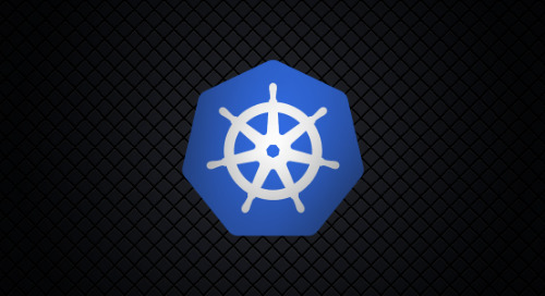 Sep 18 -  Infrastructure Design For Kubernetes Webinar (EMEA)