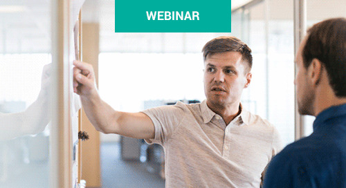 Oct 03 - Confronting the Business Bottleneck: Digital Strategy Beyond IT (Part 1) Webinar (EMEA)