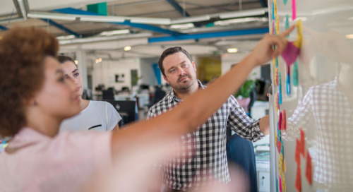 Oct 16 - Breaking the Business Bottleneck: Fixing the Problems (Part 2) Webinar (EMEA)