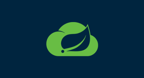 Securing Services with Spring Cloud Gateway