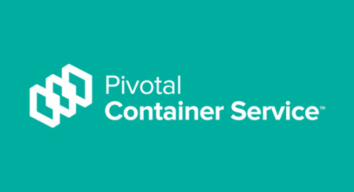 K8s Meets PCF: Pivotal Container Service from Different Perspectives