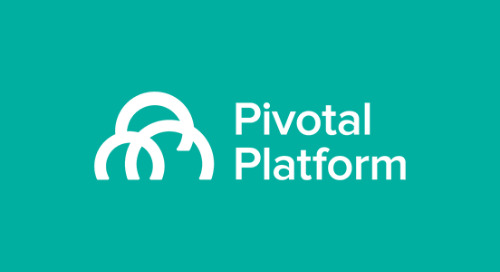 Why Your Public Cloud Needs Pivotal Platform