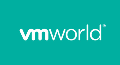 5 Reasons To Visit VMworld 2019: A Pivotal Insiders' Guide To The Show