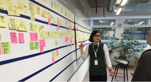 Embracing Agile at a Non-Profit: How Social Finance Adopted a Product-Mindset