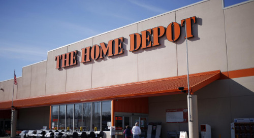 Digital Transformation in the Wild: A Look at The Home Depot