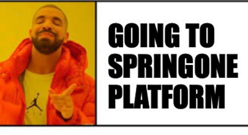 IT Leaders, Take the Next Step in Your Career. Learn How to Deliver Fantastic Business Outcomes at SpringOne Platform.