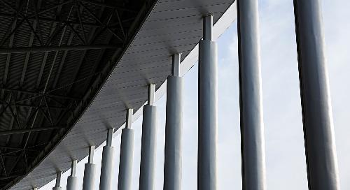The 5 pillars of digital transformation