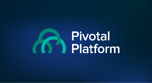 Against the Backdrop of VMware Tanzu, Here's How Pivotal Platform's New Release Helps You Build Modern Apps