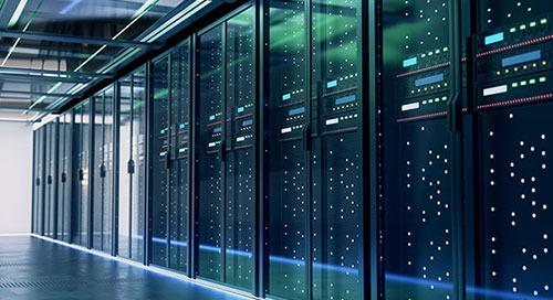 Nov 13 - Extending Kubernetes to the Data Layer Webinar