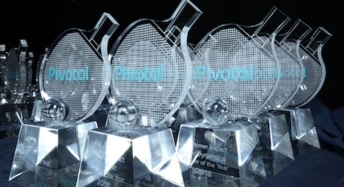 Pivotal Names Perficient 2019 Global Systems Integrator Partner of the Year