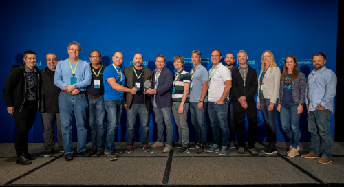 Altoros Receives the Systems Integrator Award for Customer Collaboration from Pivotal