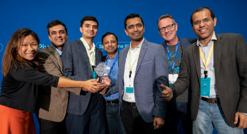 Atos wins Breakthrough System Integrator Partner of the Year Award from Pivotal