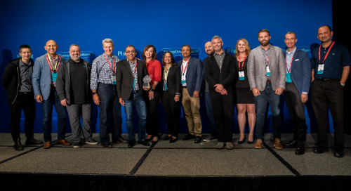 Pivotal Names Perficient the Global Systems Integrator Award Winner for Cloud Native Advocacy