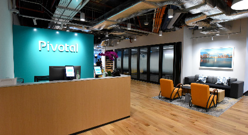 Pivotal Software opens APAC HQ in Singapore
