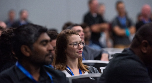 A Look Back at Apache Geode Summit 2019: Expanded Caching Adoption Fuels Record Attendance