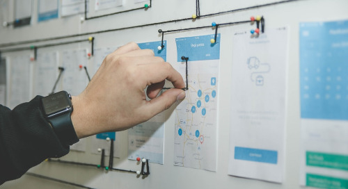 For designers or developers, actually trying is the key to hiring digital talent