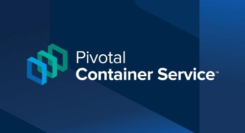 Nov 14 - Pivotal and Aqua Security: Full-Stack Security for Enterprise PKS Webinar