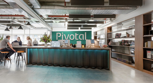 A graduates path to being a Pivot