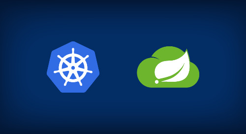 Dec 19 - Spring Cloud Kubernetes: An Easier Path from Idea to Production Webinar