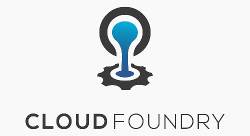 Improving Cloud Foundry Loggregator scalability with a shared-nothing architecture