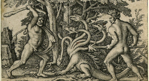 Slaying the Hydra: The Multi-Headed Beast That Is API Security