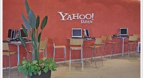 How Yahoo Japan serves more than 40 million users with help from Pivotal, Spring, and SRE