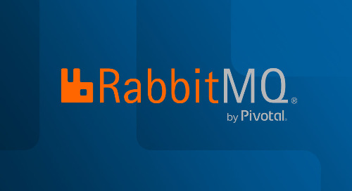 Feb 13 - How to Build Reliable Streaming Pipelines with RabbitMQ and Project Reactor Webinar