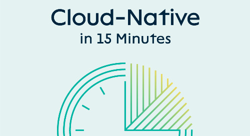 From Kafka to Kubernetes: The best of Cloud Native in 15 Minutes