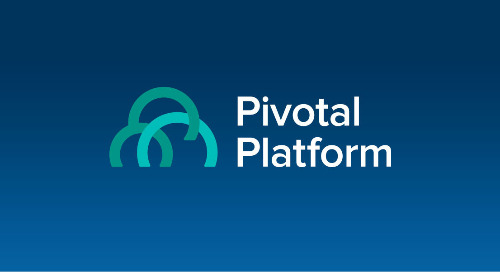 Any company can become a software-driven organization. The new release of Pivotal Platform gives you the blueprint.