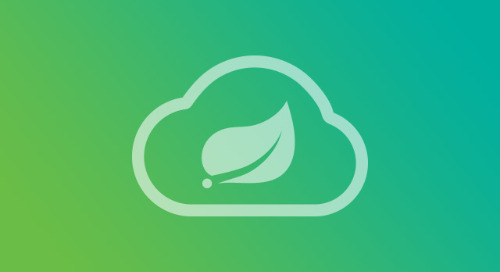 Jan 16 - Microservices Essentials: Getting Started with Spring Cloud Gateway Webinar
