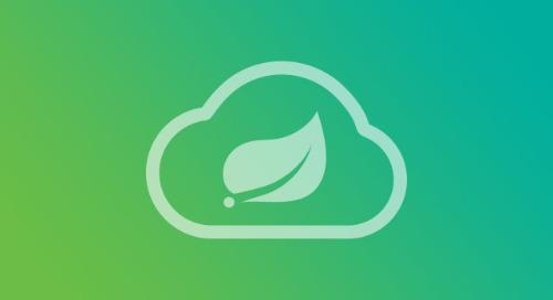 How Spring Cloud brings Java into the cloud-native era