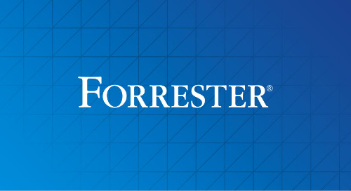 Forrester Study Finds Modernizing Apps Improves Customer Experience for Financial Services