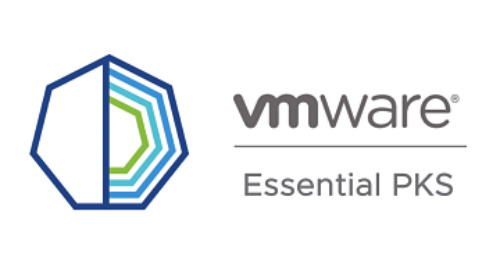 Launching VMware Essential PKS as a Modular Way to Consume Upstream Kubernetes